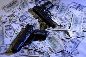 money guns Who needs this freaking mess? Part 2